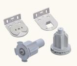 K55-43mm fixed clutch 1:1