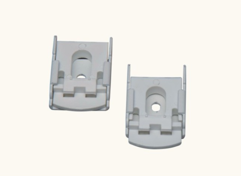 Head rail B type celling bracket