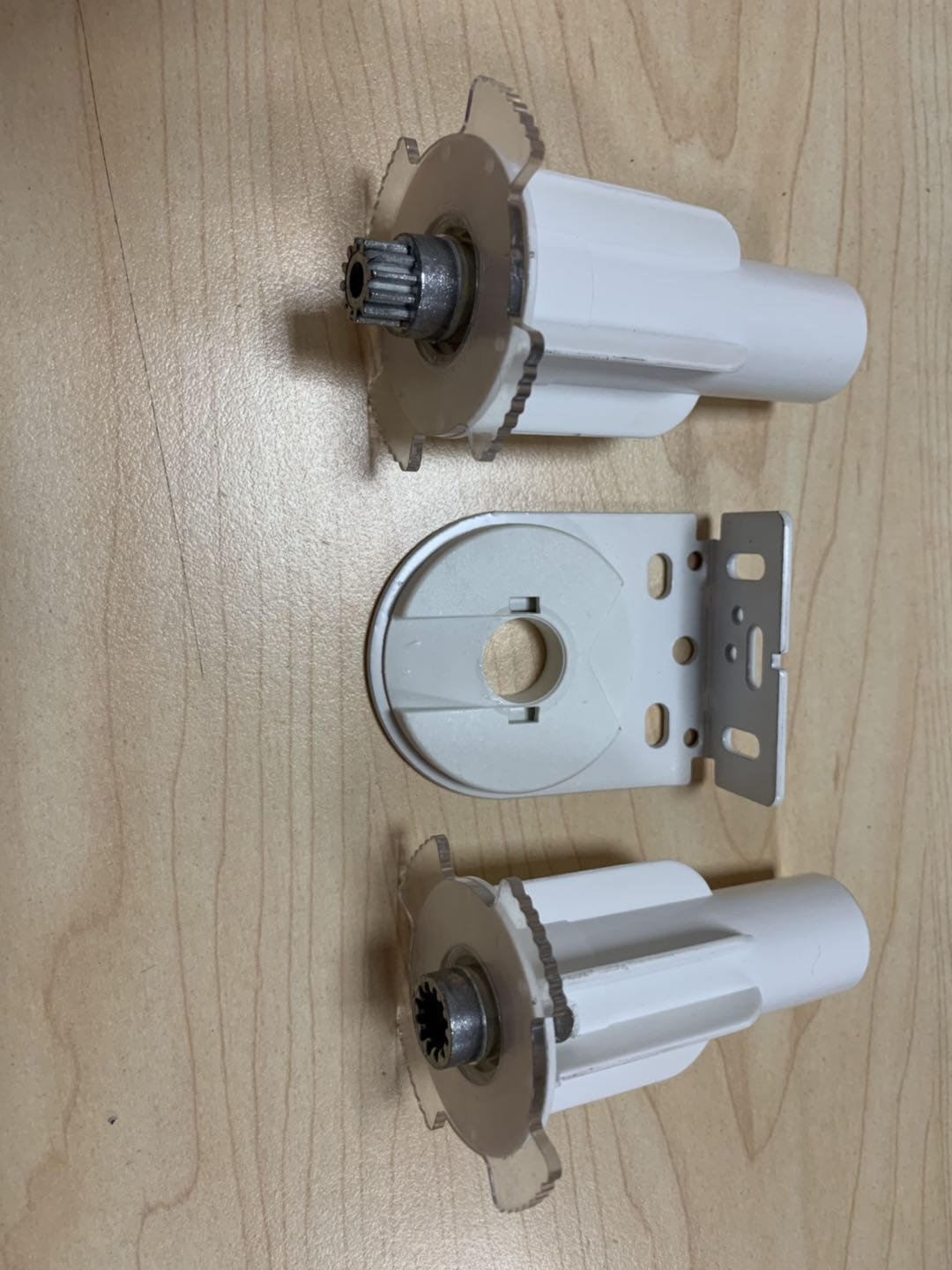 K55-38mm ordinary middle joints metal core
