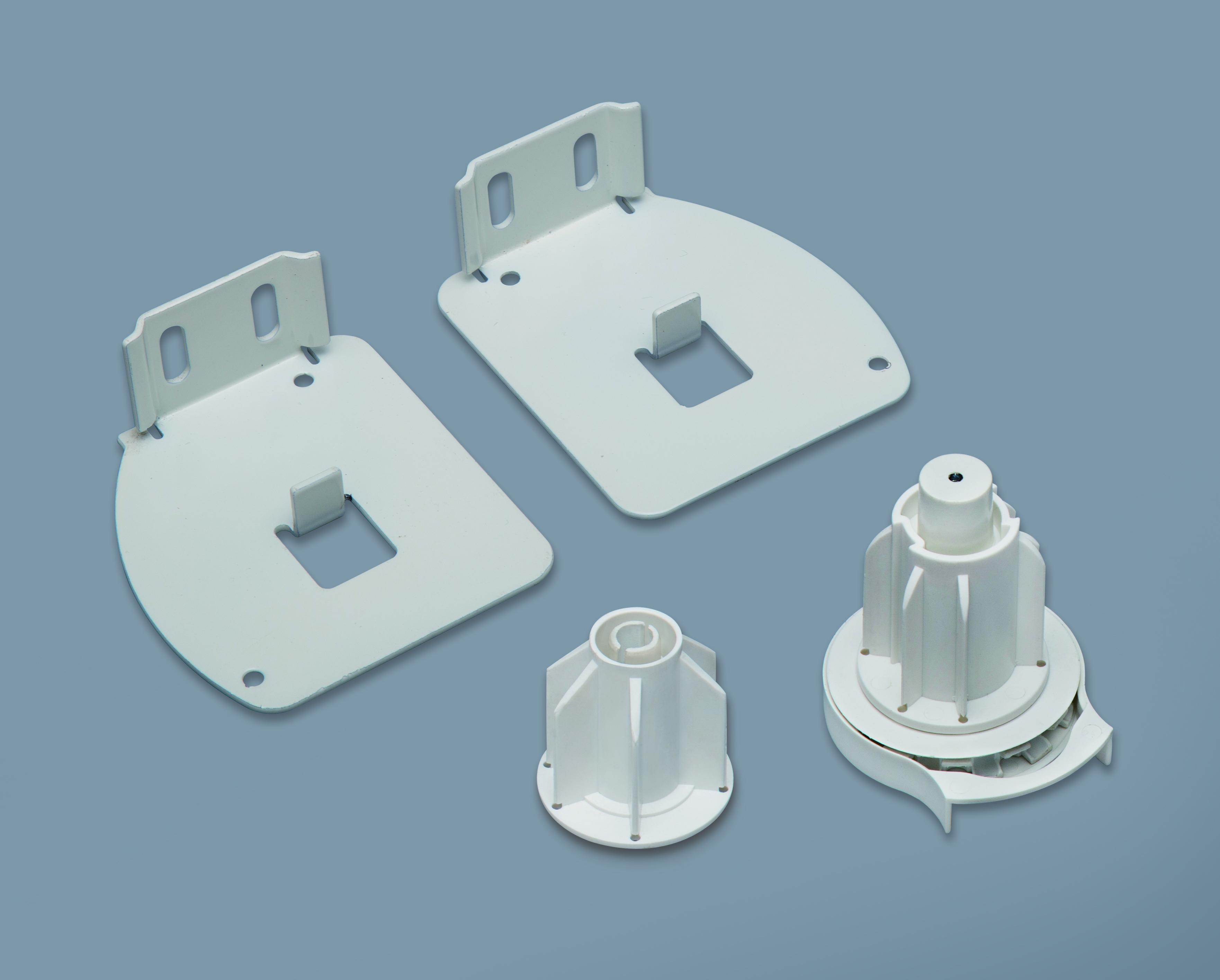 38mm Little star Cassette roller blind system 1:1.5