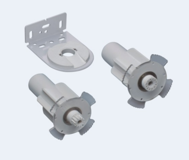 K55-38mm ordinary middle joints