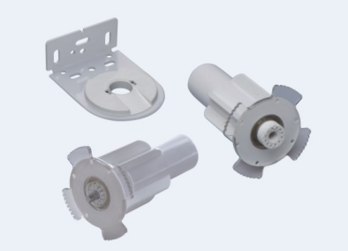 K55-38mm  middle brackets/middle joints