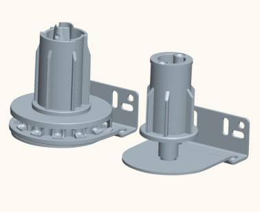 FS-32mm clutch 1:1