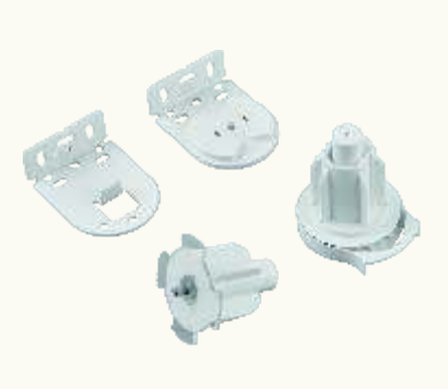 K55-38 Rotatble clutch two level springback type