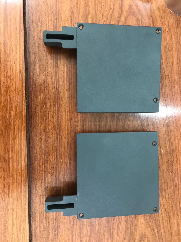 Windproof roller blinds- Motorised system